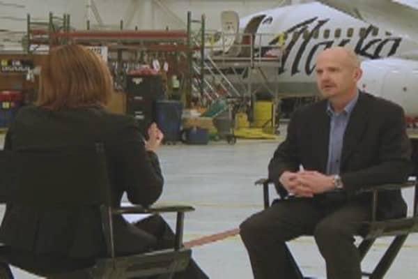 Airline CFO: Hedging Saved Us $400M