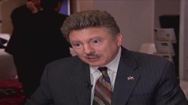David Hamod, National US Arab Chamber of Commerce, Pt. 2