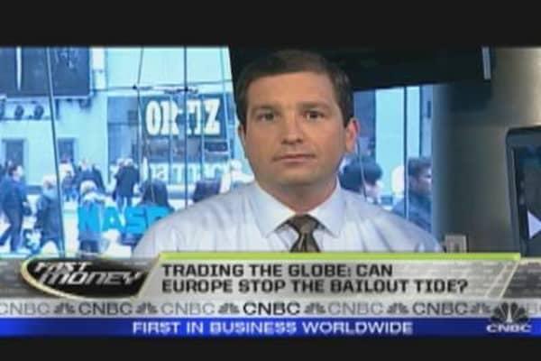 Trading the Globe: Euro