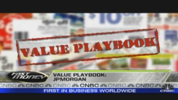 Value Playbook