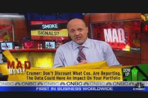 Smoke Signals?