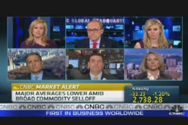 Japan &Earnings Impact on Stock