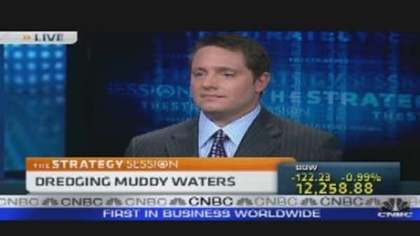 Dredging Muddy Waters