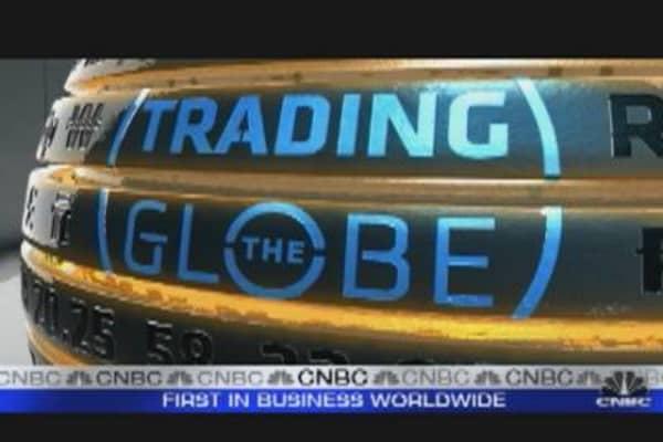 Trading the Globe: Macau