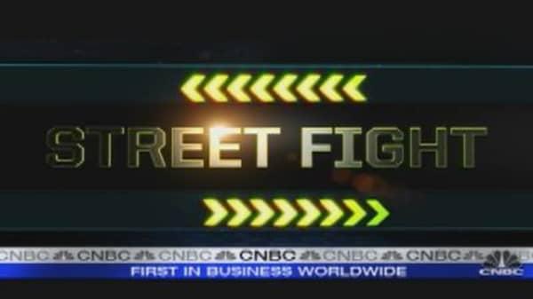 Ultimate Street Fight: Solar