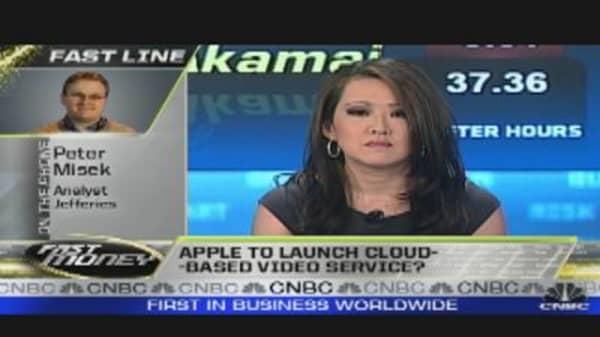 Apple's Area 51