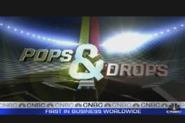 Pops & Drops