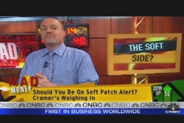 Soft Patch Alert