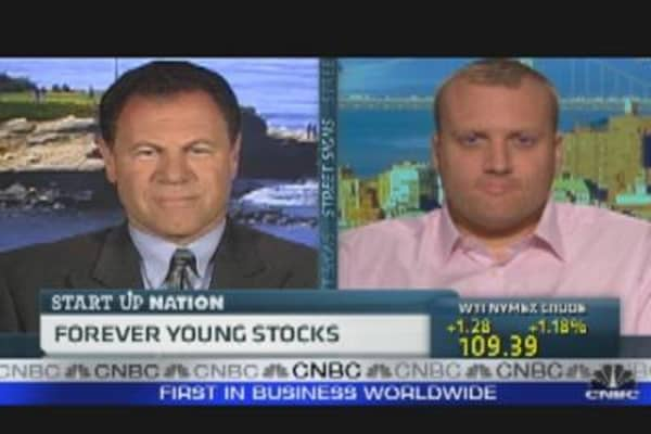 Forever Young Stocks