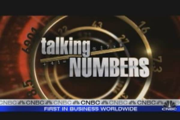 Talking Numbers: S&P Explains Negative Outlook