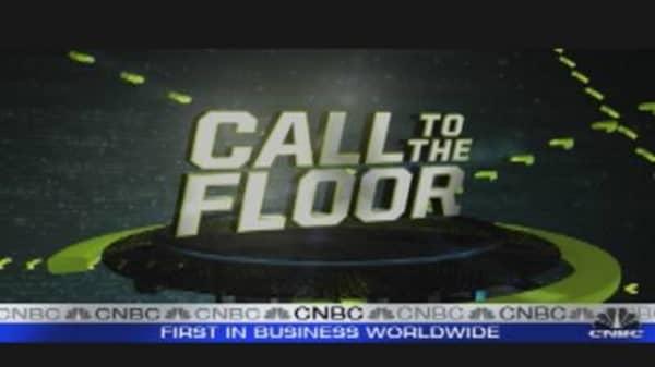 Call to the Floor:  Daniel Amos