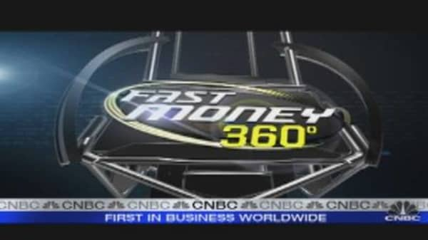 Fast Money 360: Apple