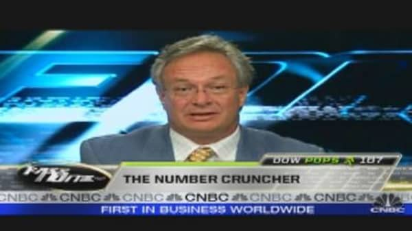 The Number Cruncher