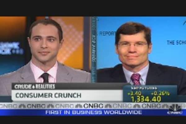 Consumer Crunch