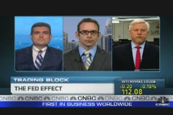 The Fed Effect
