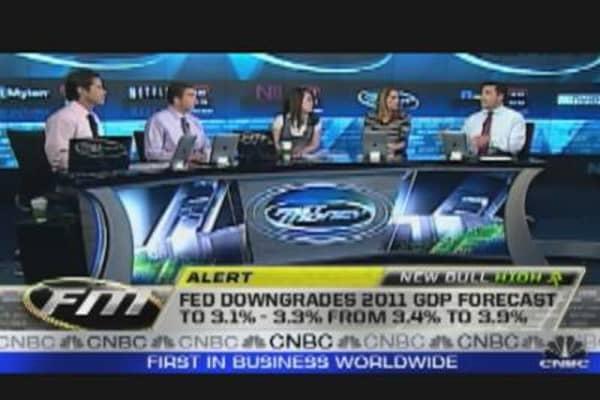Ben Talks Dow to Bull High