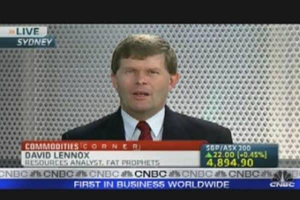 Hot on Uranium Stocks