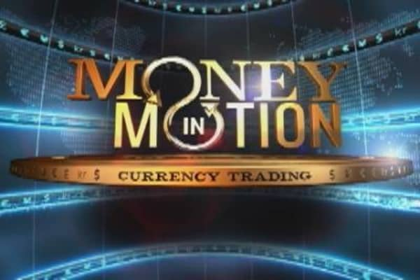 Money In Motion, April 29, 2011