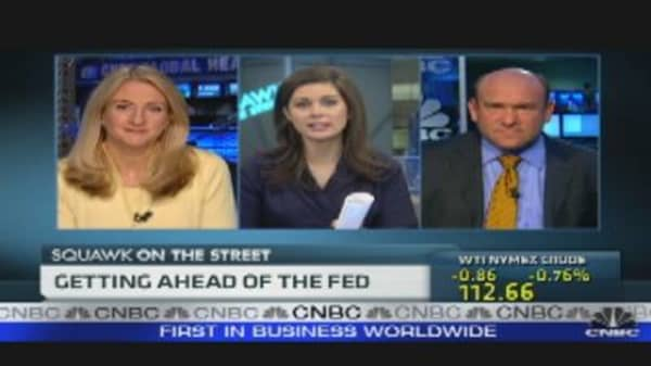 Getting Ahead of the Fed