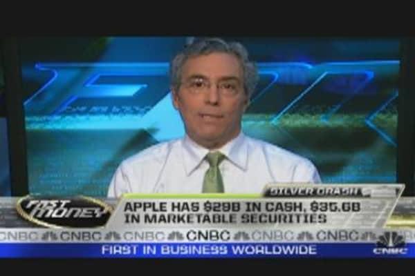Apple's Hidden Cash Stash