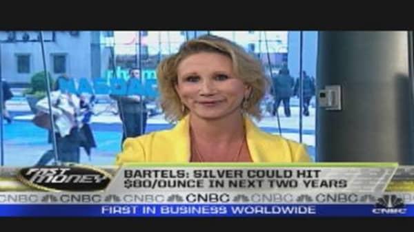 Buy Dips in the S&P, Silver