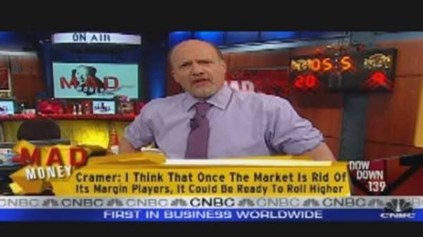Mechanics of the Market
