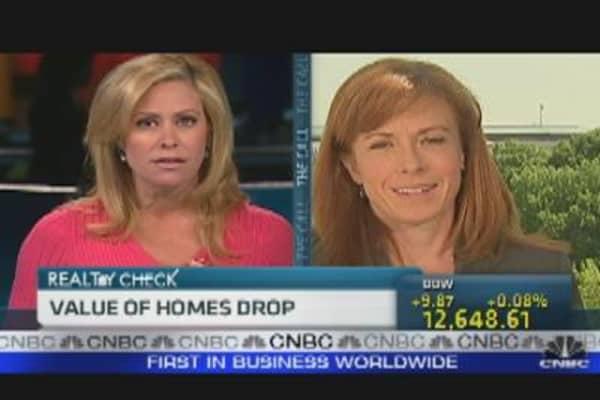 Banks Blocking Housing Recovery?