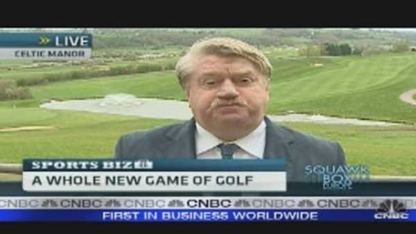 A Shorter Game of Golf