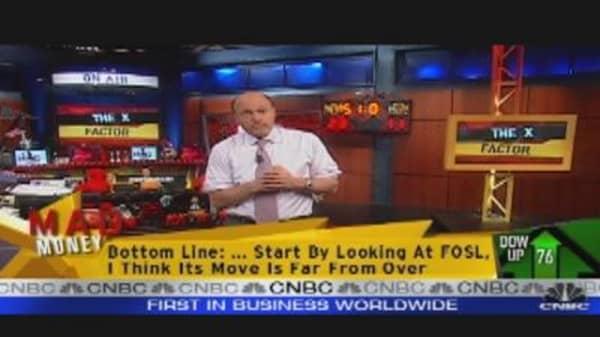 Wall Street Talent Search