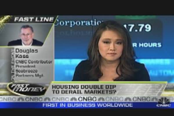 Kass on Housing Stocks