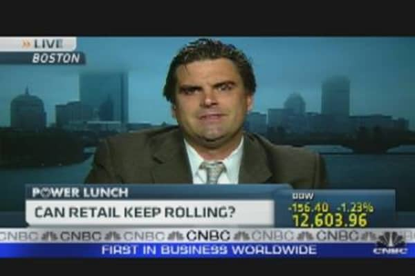 Can Retail Keep Rolling?