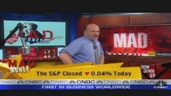 How to Manage Market Slump