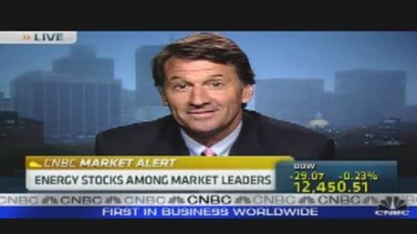 Large Cap Stock Picks