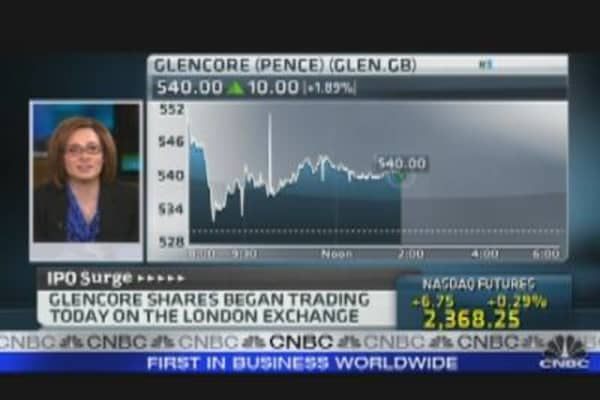 Glencore IPO: Why It Matters