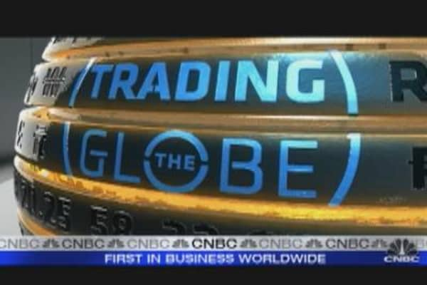 Trading the Globe: Yandex IPO