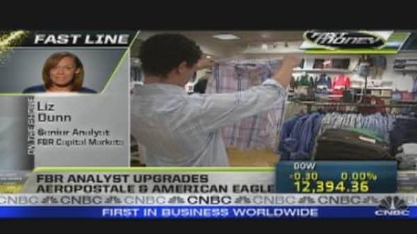Teen Retailer Wars Heat Up