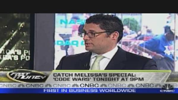 Bullish on Cyber Stocks?
