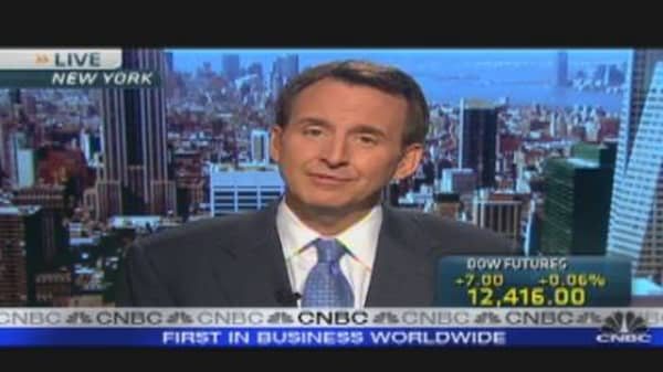 Pawlenty for President?