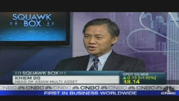 Asia's Most Investable Markets