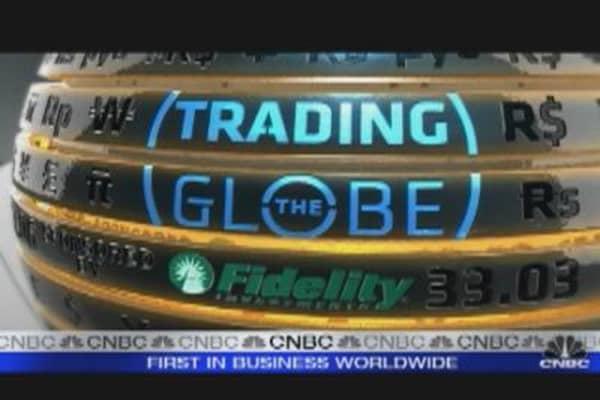 Buy Brazil Bank Bounce?
