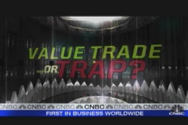 Value Trade or Trap?