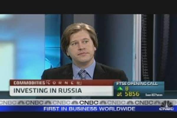 Aluminum Will Average $2700 in 2011: Deripaska Deputy