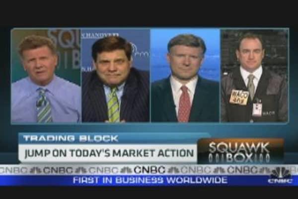 Oil, Currencies & Markets