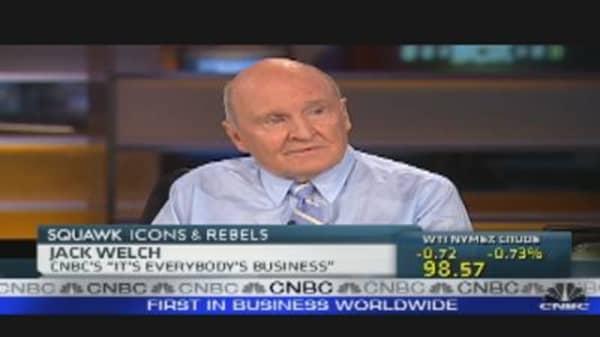 Welch's Winning Ways