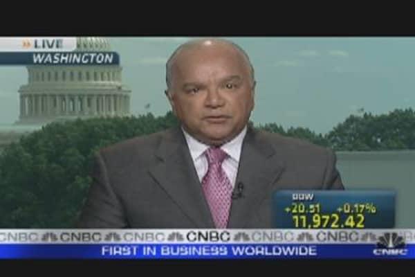Fed's Lacker's Turning Dovish?