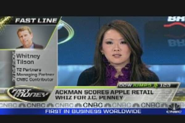 Tilson Talks Retail Stocks