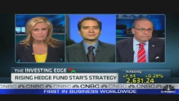 Hedge Fund Star Strategy