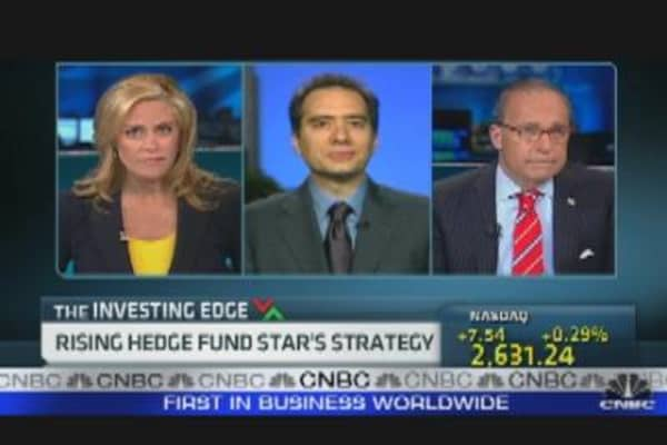 Hedge Fund Star Strategy