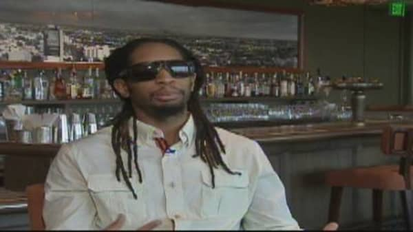 Lil Jon, Celebrity Apprentice