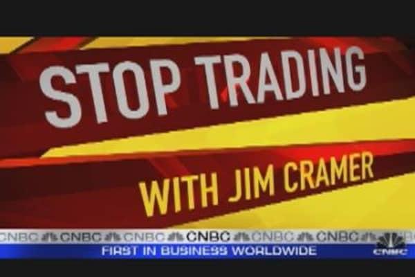 Stop Trading: Cramer On American Workforce